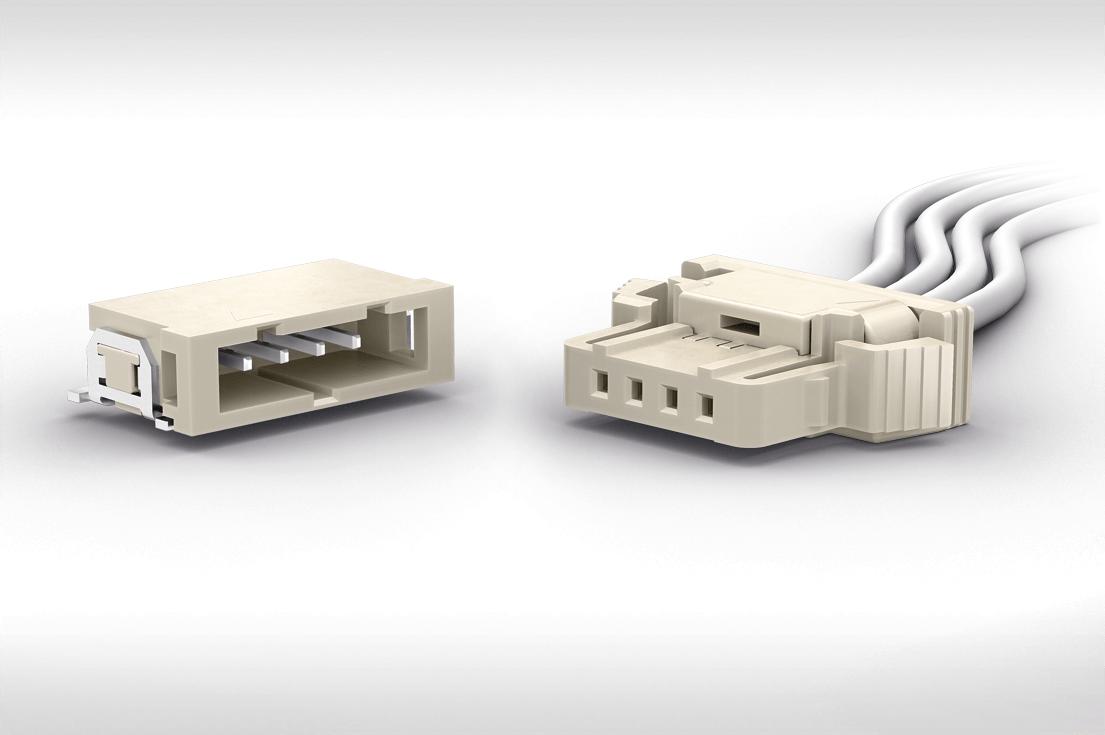 ERNI iBridge connectors
