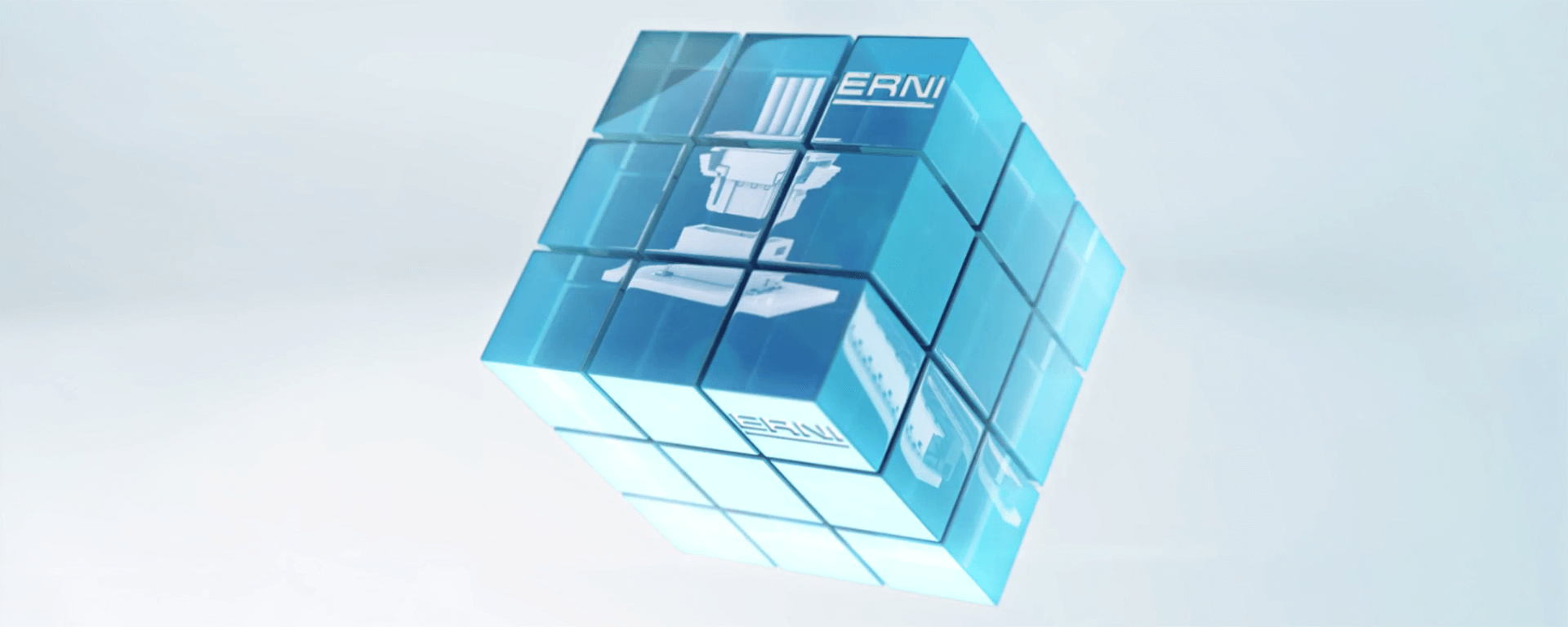 ERNI Product finder